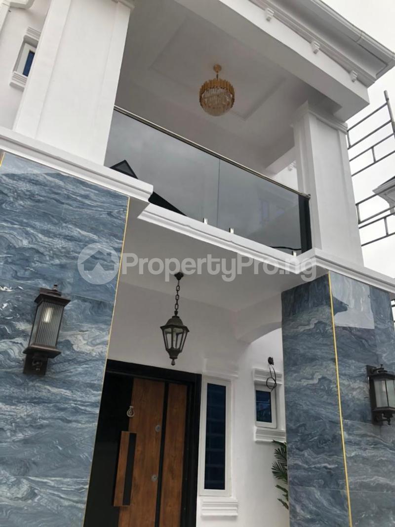 2 bedroom Flat / Apartment for rent Unity Estate By Unity Lane Egbeda Alimosho Lagos - 44