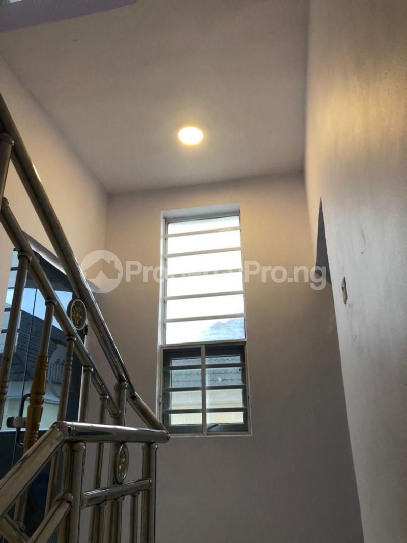 2 bedroom Flat / Apartment for rent Unity Estate By Unity Lane Egbeda Alimosho Lagos - 60