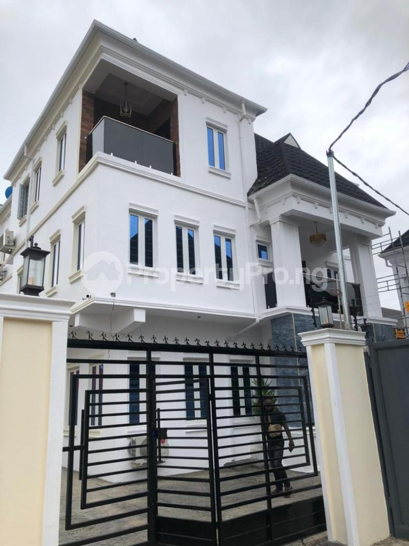 2 bedroom Flat / Apartment for rent Unity Estate By Unity Lane Egbeda Alimosho Lagos - 42