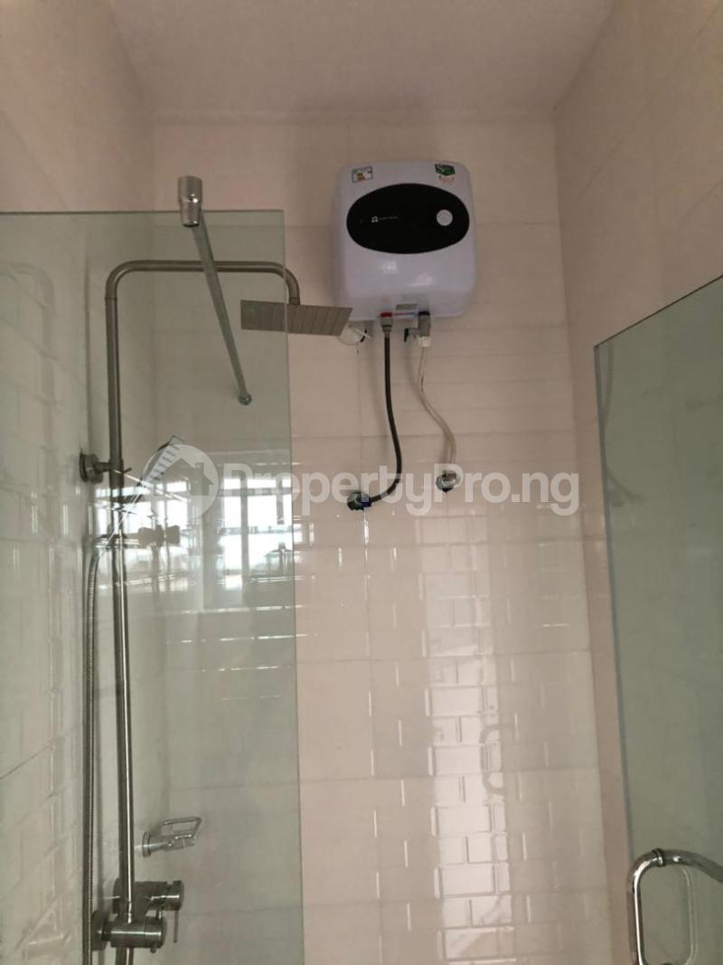 2 bedroom Flat / Apartment for rent Unity Estate By Unity Lane Egbeda Alimosho Lagos - 20