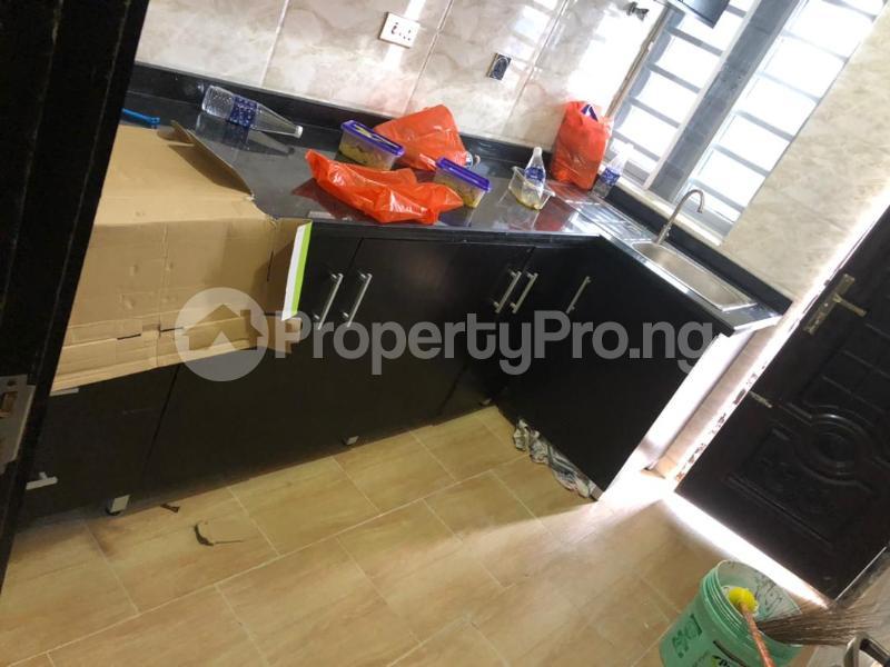 2 bedroom Flat / Apartment for rent Unity Estate By Unity Lane Egbeda Alimosho Lagos - 31