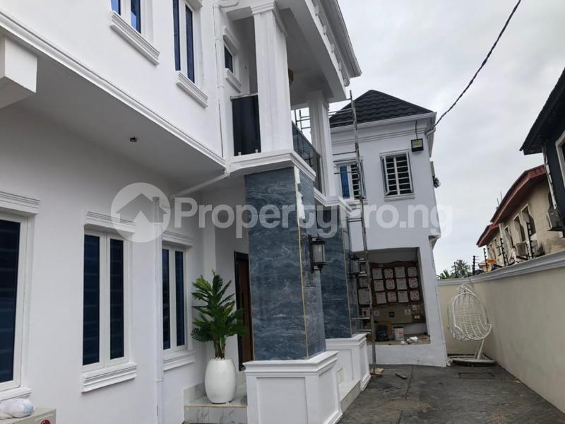 2 bedroom Flat / Apartment for rent Unity Estate By Unity Lane Egbeda Alimosho Lagos - 48