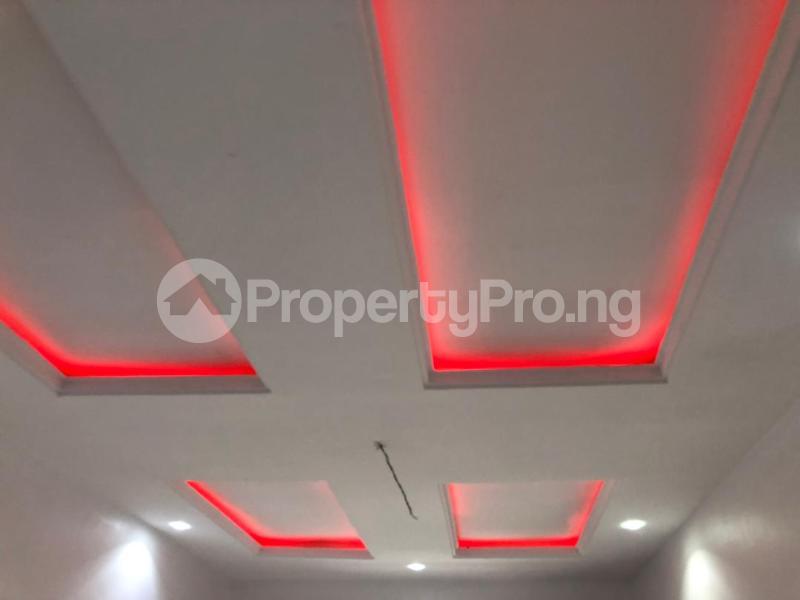 2 bedroom Flat / Apartment for rent Unity Estate By Unity Lane Egbeda Alimosho Lagos - 49