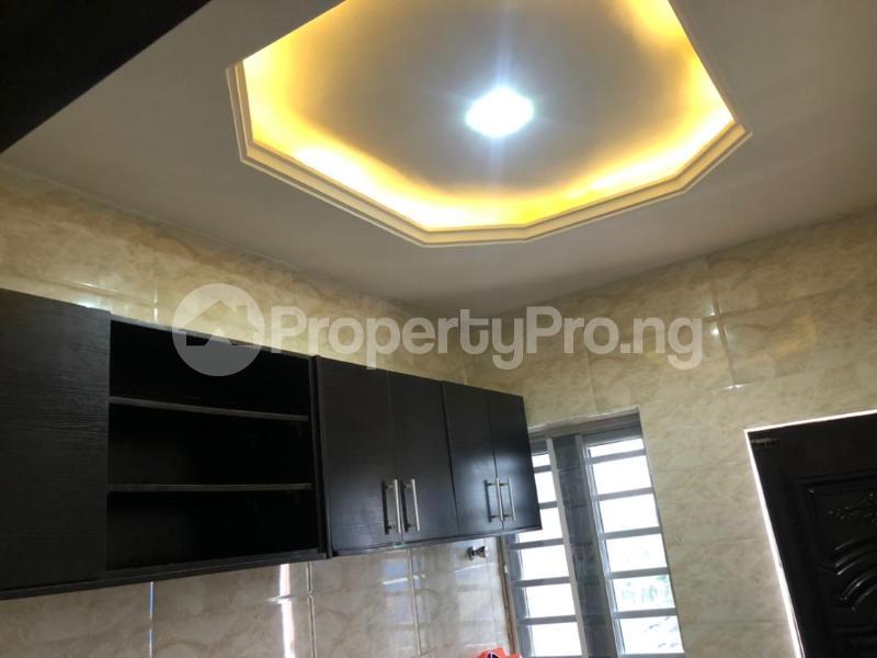 2 bedroom Flat / Apartment for rent Unity Estate By Unity Lane Egbeda Alimosho Lagos - 39