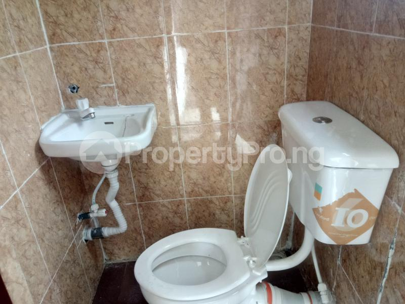 3 bedroom Shared Apartment Flat / Apartment for rent Off Staduim Road Obia-Akpor Port Harcourt Rivers - 14