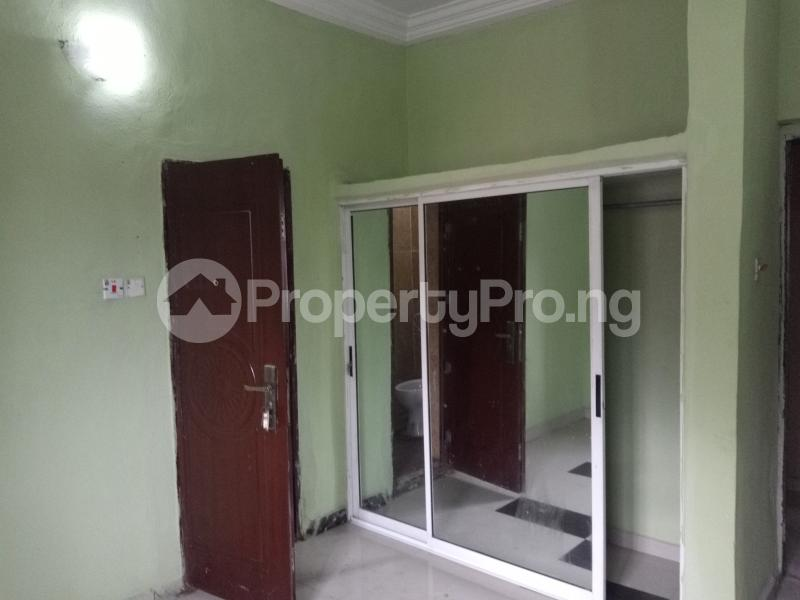 3 bedroom Shared Apartment Flat / Apartment for rent Off Staduim Road Obia-Akpor Port Harcourt Rivers - 12