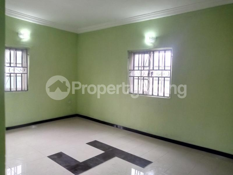 3 bedroom Shared Apartment Flat / Apartment for rent Off Staduim Road Obia-Akpor Port Harcourt Rivers - 8