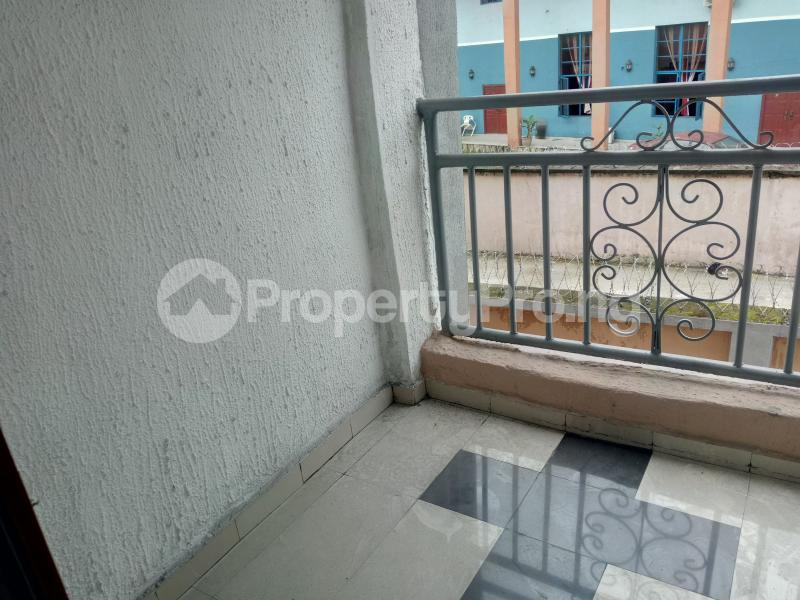 3 bedroom Shared Apartment Flat / Apartment for rent Off Staduim Road Obia-Akpor Port Harcourt Rivers - 5