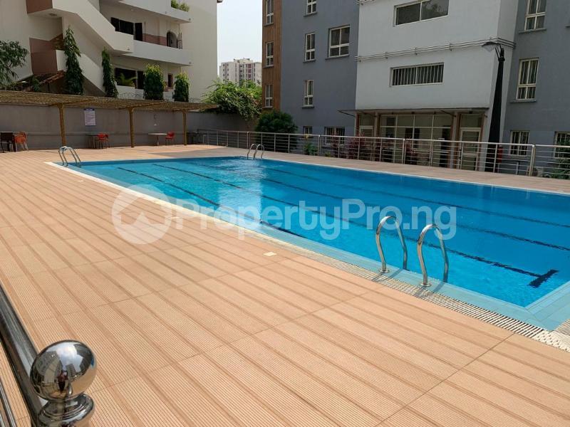 2 bedroom Flat / Apartment for sale Off Ahmadu bello way. Ahmadu Bello Way Victoria Island Lagos - 8
