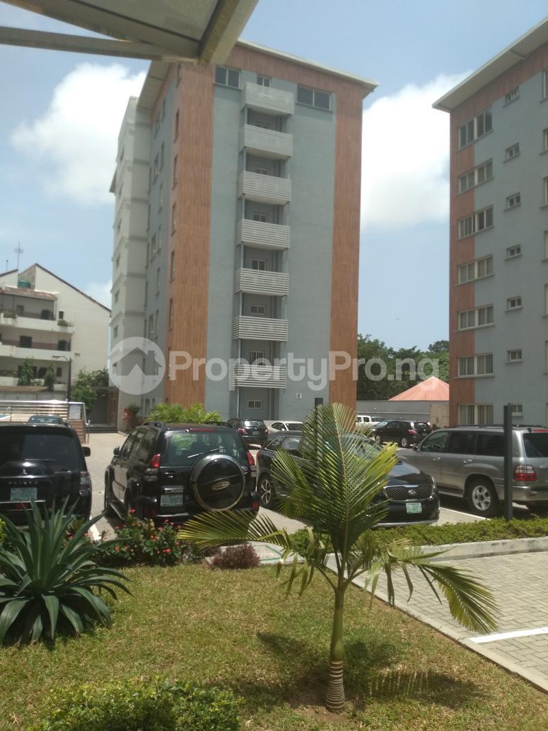 2 bedroom Flat / Apartment for sale Off Ahmadu bello way. Ahmadu Bello Way Victoria Island Lagos - 12