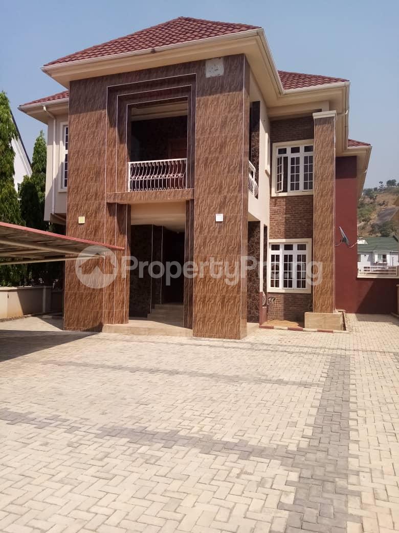 5 bedroom Detached Duplex House for sale Katampe Ext Abuja - 0