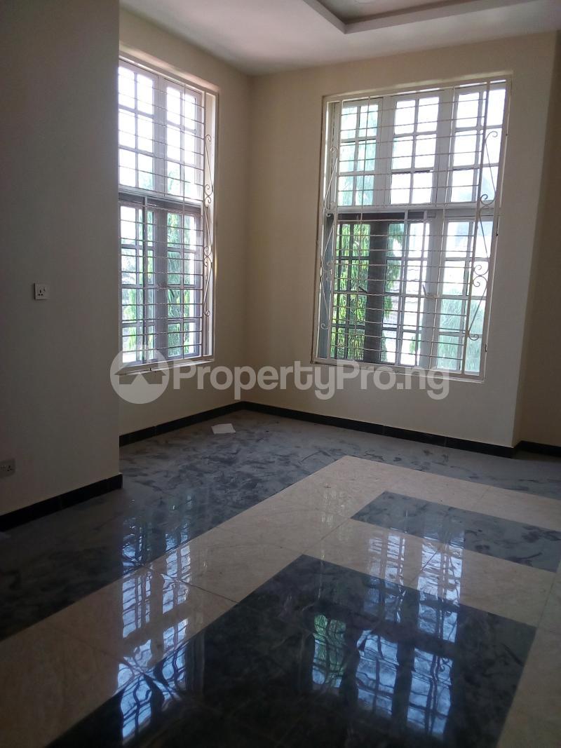 5 bedroom Detached Duplex House for sale Katampe Ext Abuja - 5