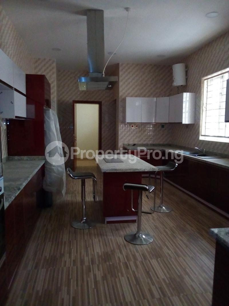 5 bedroom Detached Duplex House for sale Katampe Ext Abuja - 11
