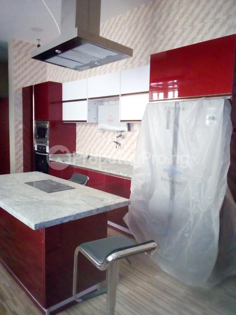 5 bedroom Detached Duplex House for sale Katampe Ext Abuja - 10