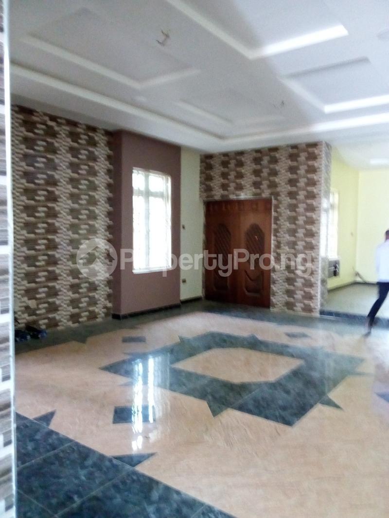 5 bedroom Detached Duplex House for sale Katampe Ext Abuja - 2