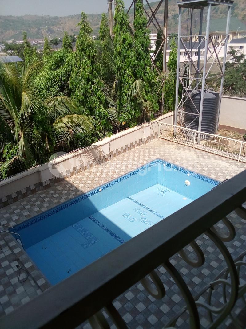 5 bedroom Detached Duplex House for sale Katampe Ext Abuja - 12