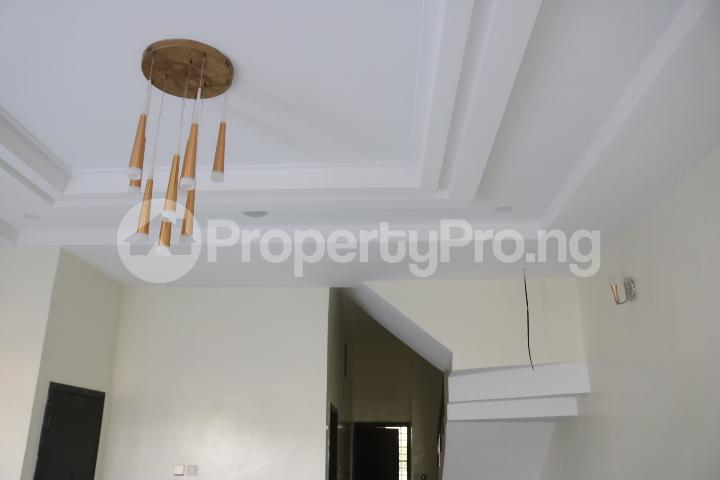 4 bedroom Semi Detached Duplex House for sale Chevron Lekki Lagos - 11