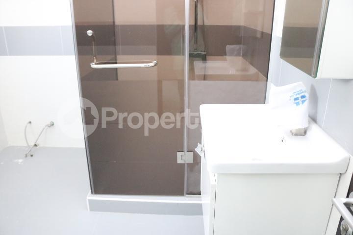 4 bedroom Semi Detached Duplex House for sale Chevron Lekki Lagos - 36
