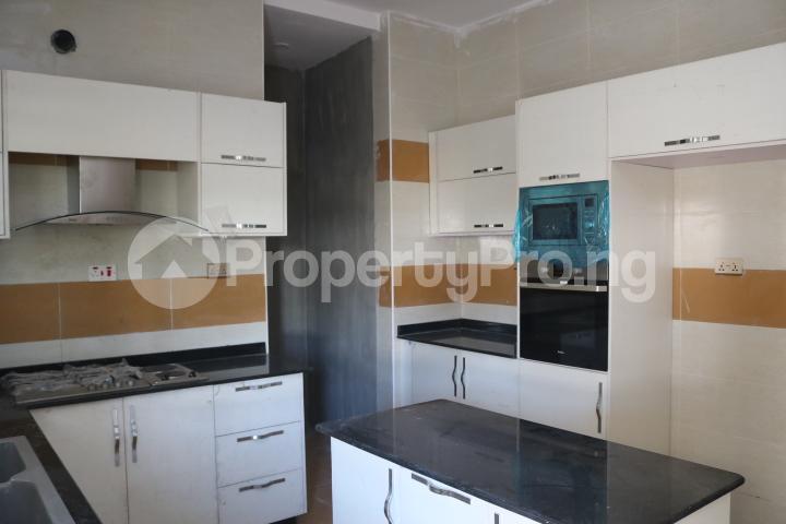 4 bedroom Semi Detached Duplex House for sale Chevron Lekki Lagos - 22
