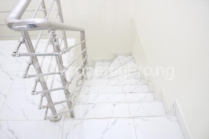 4 bedroom Semi Detached Duplex House for sale Chevron Lekki Lagos - 50