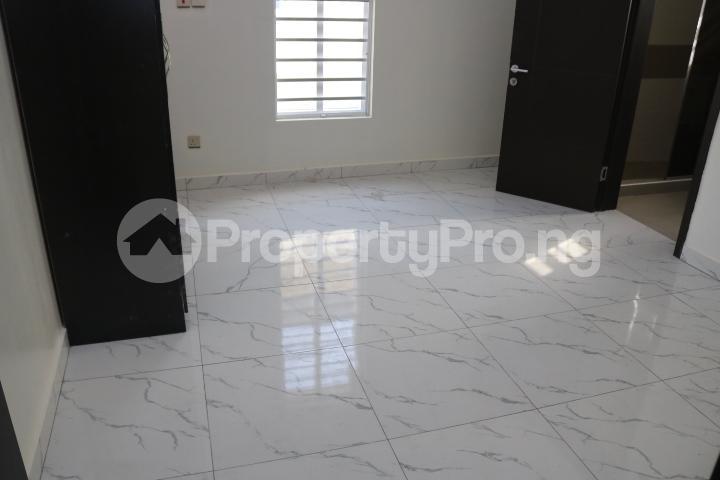 4 bedroom Semi Detached Duplex House for sale Chevron Lekki Lagos - 40
