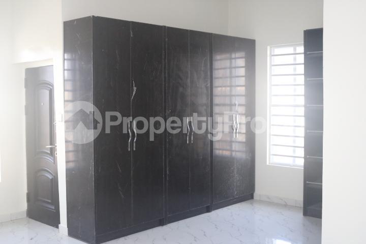 4 bedroom Semi Detached Duplex House for sale Chevron Lekki Lagos - 30