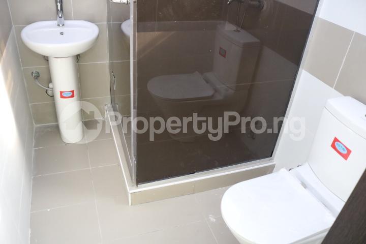 4 bedroom Semi Detached Duplex House for sale Chevron Lekki Lagos - 48