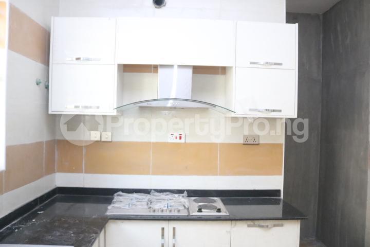 4 bedroom Semi Detached Duplex House for sale Chevron Lekki Lagos - 25