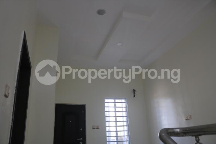 4 bedroom Semi Detached Duplex House for sale Chevron Lekki Lagos - 27
