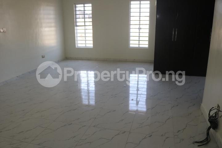 4 bedroom Semi Detached Duplex House for sale Chevron Lekki Lagos - 28