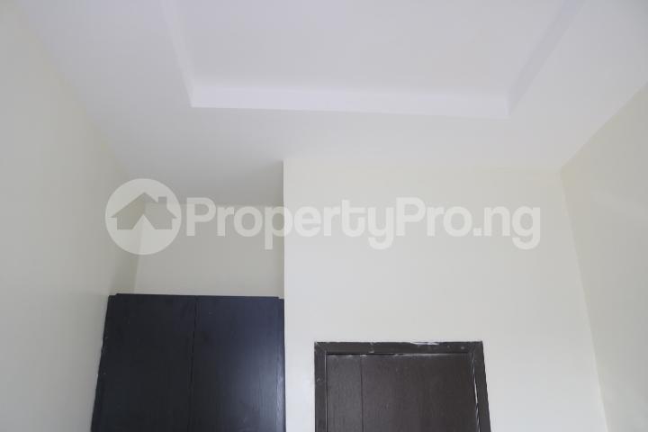 4 bedroom Semi Detached Duplex House for sale Chevron Lekki Lagos - 14