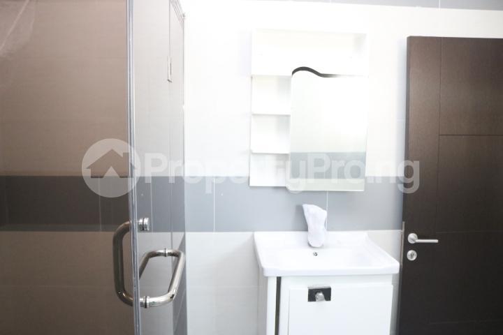 4 bedroom Semi Detached Duplex House for sale Chevron Lekki Lagos - 39