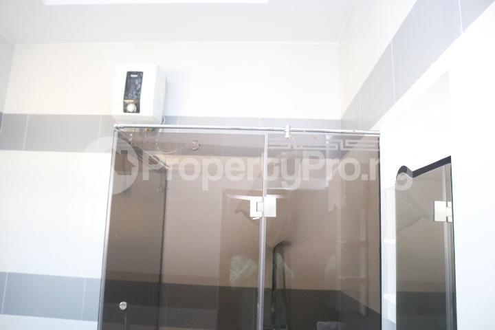 4 bedroom Semi Detached Duplex House for sale Chevron Lekki Lagos - 37