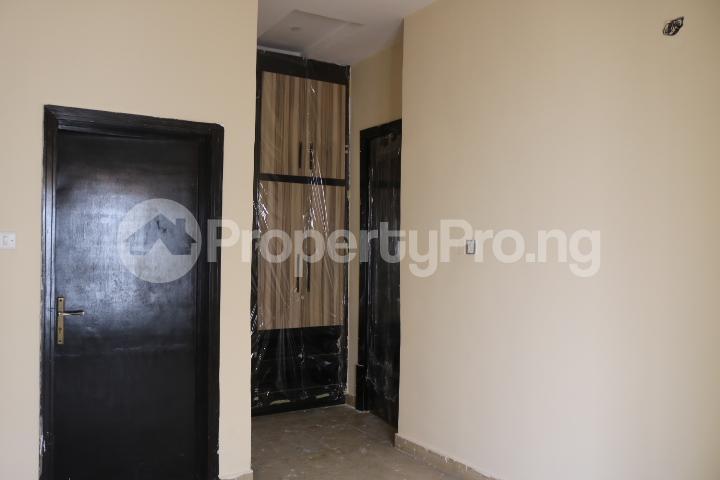 3 bedroom Terraced Duplex House for rent Lekki Phase 1 Lekki Lagos - 51