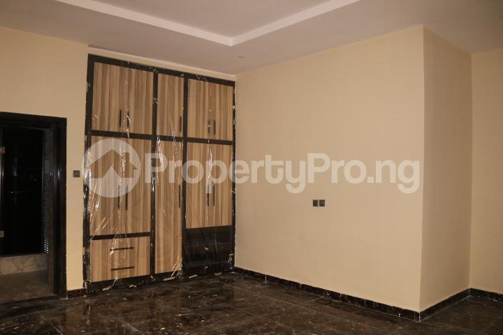 3 bedroom Terraced Duplex House for rent Lekki Phase 1 Lekki Lagos - 37