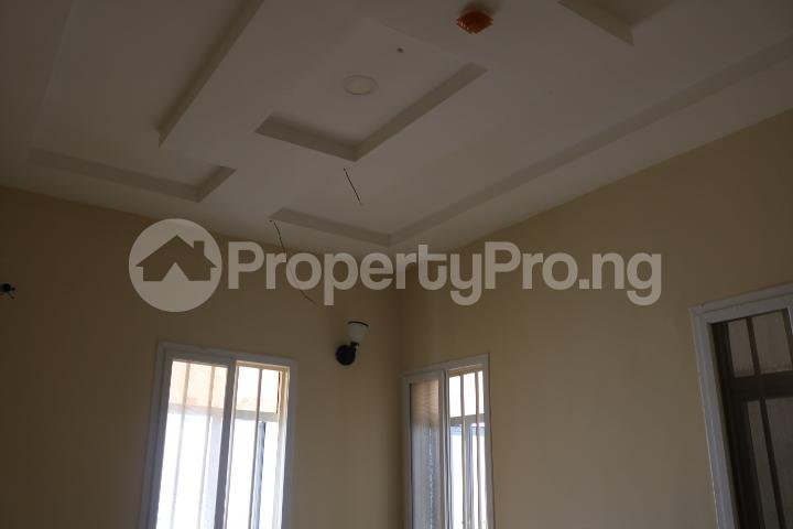 3 bedroom Terraced Duplex House for rent Lekki Phase 1 Lekki Lagos - 50