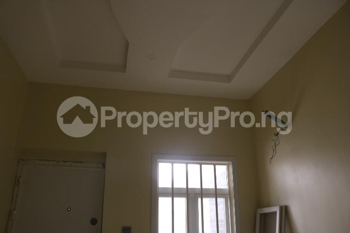 3 bedroom Terraced Duplex House for rent Lekki Phase 1 Lekki Lagos - 61
