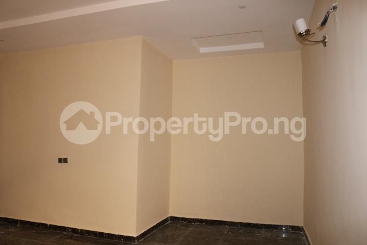 3 bedroom Terraced Duplex House for rent Lekki Phase 1 Lekki Lagos - 38
