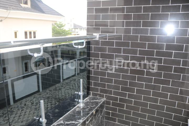 3 bedroom Terraced Duplex House for rent Lekki Phase 1 Lekki Lagos - 62