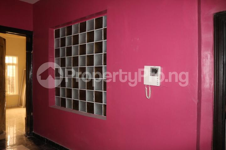 3 bedroom Terraced Duplex House for rent Lekki Phase 1 Lekki Lagos - 33