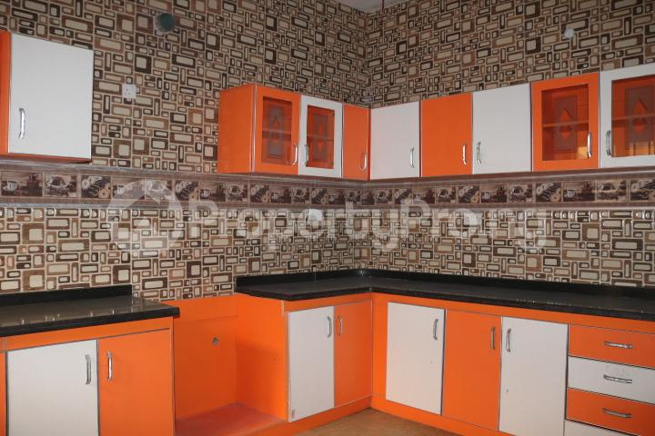 3 bedroom Terraced Duplex House for rent Lekki Phase 1 Lekki Lagos - 25