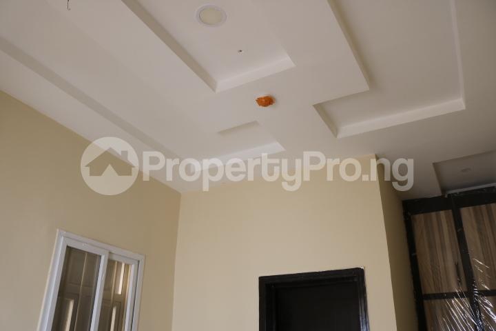 3 bedroom Terraced Duplex House for rent Lekki Phase 1 Lekki Lagos - 54