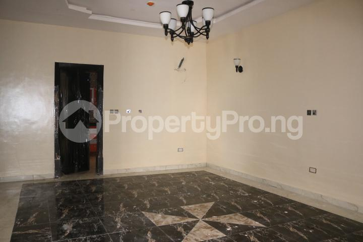 3 bedroom Terraced Duplex House for rent Lekki Phase 1 Lekki Lagos - 14