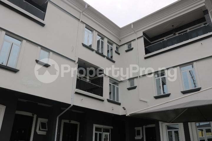 3 bedroom Terraced Duplex House for rent Lekki Phase 1 Lekki Lagos - 6