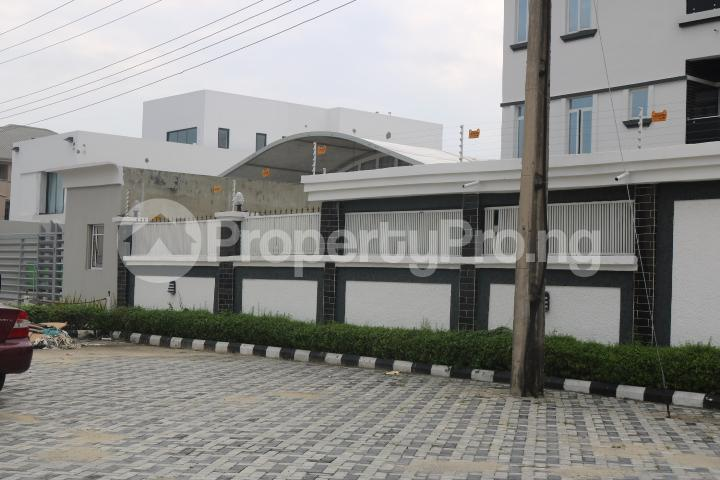 3 bedroom Terraced Duplex House for rent Lekki Phase 1 Lekki Lagos - 2