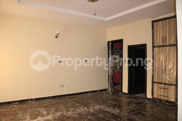 3 bedroom Terraced Duplex House for rent Lekki Phase 1 Lekki Lagos - 40