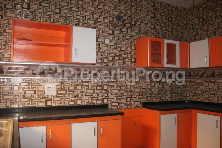 3 bedroom Terraced Duplex House for rent Lekki Phase 1 Lekki Lagos - 27