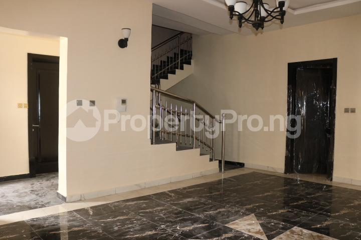 3 bedroom Terraced Duplex House for rent Lekki Phase 1 Lekki Lagos - 15