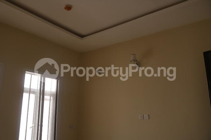 3 bedroom Terraced Duplex House for rent Lekki Phase 1 Lekki Lagos - 47