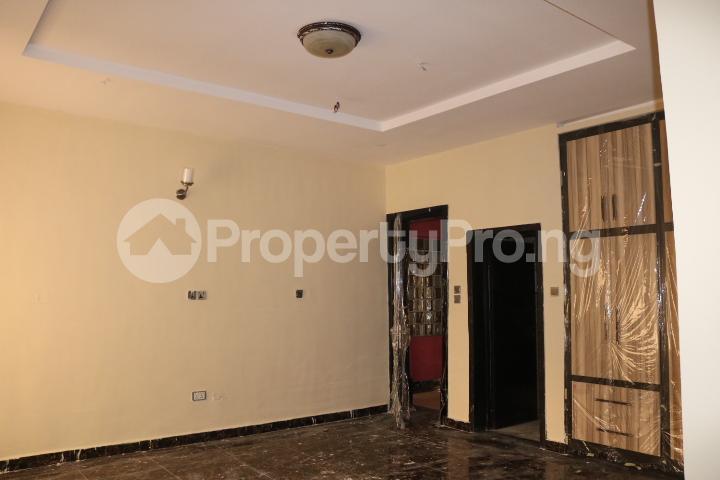 3 bedroom Terraced Duplex House for rent Lekki Phase 1 Lekki Lagos - 41